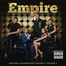 1 CENT CD Empire: Season 2, Vol. 2 [PA] OST