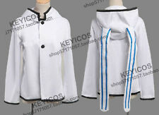 free shipping Devil Survivor 2 Hibiki Kuze Cosplay Costume Only Jacket