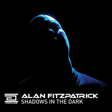 ALAN FITZPATRICK - SHADOWS IN THE DARK (NEW CD) Sealed Drumcode Techno