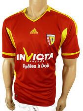 Adidas rc lens camiseta/Francia talla L