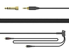 PIONEER HC-CA0201, REPLACEMENT COILED CABLE FOR HDJ-C70 DJ HEADPHONES