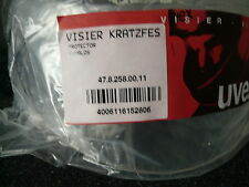 Visor Motorcycle helmet for Uvex PS etc older models see image