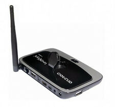Leoxsys Lt88Brc Android Mini Pc Smart Tv Box Quad Core 2Gb Ram,Mic Bluetooth