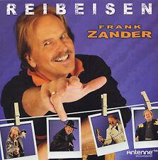 FRANK ZANDER - CD - REIBEISEN