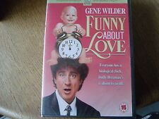 Kein baby an Bord - Funny about love- Gene Wilder Christine Lahti DVD