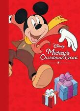 Movie Collection Storybook: Disney Mickey : The Story of Mickeys Christmas...