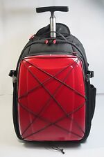 HIDEO WAKAMATSU Hybrid Gear Trolley3 3way Carry Bag, Suitcase and Backpack