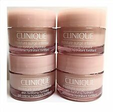 Clinique Moisture Surge Intense Skin Fortifying Hydrator 2oz/60ml (4 x .5oz ea)