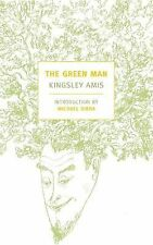The Green Man (New York Review Books Classics) by Amis, Kingsley