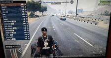 GTA 5 MODDED ACCOUNTS FOR PLAYSTATION 4 / XBOX ONE. INSTANT TRANSFER!
