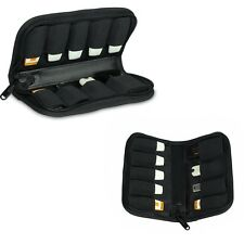 USB Flash Drive Carrying Case can Contain 9 USB Brand Quality Padded Protection