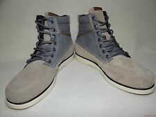 New Volcom Mens Sub Boot Suede Skate Athletic Shoes Size US 9 EU 42 UK 8