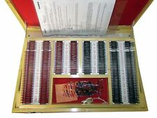 Trial Lens Set,Complement of 232 Lens,shipping by DHL