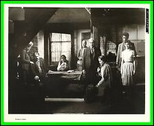 "MILLIE PERKINS & FULL CAST in ""The Diary of Anne Frank"" Original Vintage 1959"
