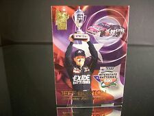 Rare Jeff Burton #99 Exide Batteries Press Pass VIP 1997 Card #46 Texas Win