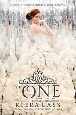 The One (The Selection)-ExLibrary