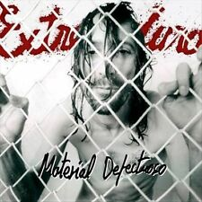 Material Defectuoso by Extremoduro (CD, May-2011, Warner Music)