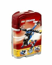 Lego Mini Helicopter (5864)