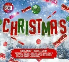 Christmas - The Collection: 50 of the Greatest Original Xmas Hits by Various...