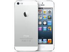 Apple Iphone 5 A1429 16GB Bianco White usato DA RIPARARE problema fotocamere