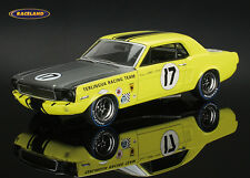 Ford Mustang Terlingua Racing Trans Am 1967 Jerry Titus, Spark Model 1/43 NEW