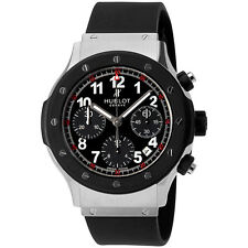 Hublot Super B Black Magic Chronograph Automatic Mens Watch 1926.NL30.10