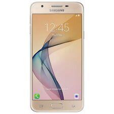 Nuovo di Zecca Samsung Galaxy J5 PRIME 4G LTE (16GB) SBLOCCATO DUAL SIM ORO vendita -2016