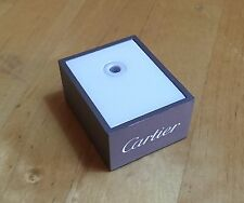 CARTIER Display Watch Stand Window Shop Espositore PANTHERE TANK LE MUST SANTOS