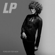 LP - Forever For Now - CD New Sealed