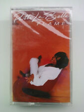 Patti LaBelle - Flame/Cassette/1997/SEALED/NEW/FREE SHIPPING