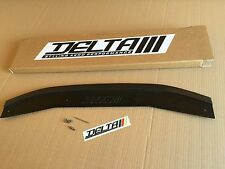 Honda Civic Mugen EP2/EP3 Delta Lip Extension Spoiler 2001-2005 - Brand New!