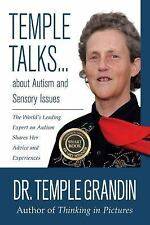 Temple Explains Sensory for You by Temple Grandin (2015, Paperback)