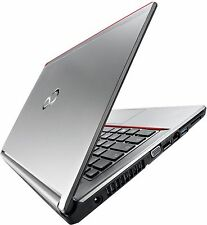 "Fujitsu LifeBook E746 14"" Ultrabook Core i7-6500U 8GB 512GB Windows  7 + 10 Pro"