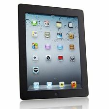 Apple iPad 4th Generation 9.7inch 32GB, Wi-Fi + Cellular 4G (Unlocked) - Black