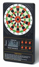 Winmau Darts Board Touchpad Electronic Scorer Automatic Scoring Counter Machine