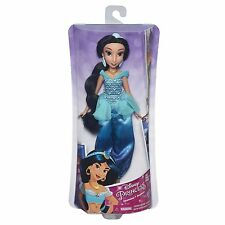 Disney Princess - Royal Shimmer Jasmine Doll - *BRAND NEW*
