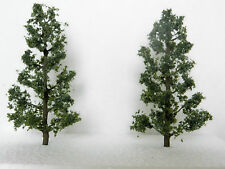 "4"" PINE MODEL TREES by JTT, SCENERY FOR MODEL RAILWAY HO SCALE & WARGAMES, NEW"
