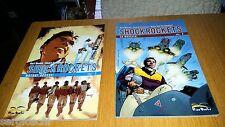 SHOCKROCKETS 1 2 - (MOTORI ACCESI + LA NASCITA)- IMMONEN-FREE BOOKS 2005 -SM64