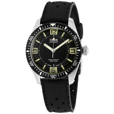 Oris Divers Sixty-Five Stainless Steel Mens Watch 01 733 7707 4064-07 4 20 18