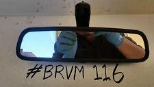 BMW 3-SERIES E90 E91 AUTO DIMMING REAR VIEW MIRROR 8236774