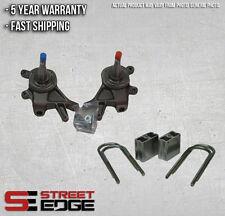 """Street Edge 2"""" Front & 3"""" Rear Lowering Kit for 84-97 Nissan 720/D-21/Hardbody"""