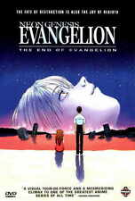 "Neon Genesis Evangelion Poster [Licensed-NEW-USA] 27x40"" Theater Size"