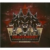The Treatment-Running With the Dogs  CD NEW