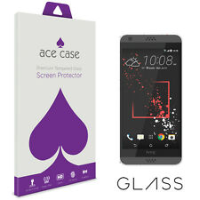 HTC Desire 530 Tempered Glass Screen Protector - CRYSTAL CLEAR