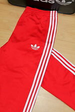 ADIDAS ORIGINALS RETRO VINTAGE ADICOLOR FIREBIRD TRACKSUIT BOTTOMS:MEDIUM/LARGE