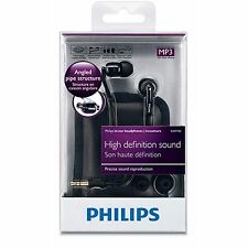 Genuine Philips SHE9700/98 High Definition Sound In-Ear Headphones