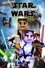 Episode: Minecraft: Star Wars : Attack of the Clones by Ender King (2016,...