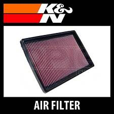 K&N High Flow Replacement Air Filter 33-2831 - K and N Original Performance Part