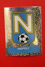 Panini Calciatori 2000/01 N.  241 NAPOLI SCUDETTO NEW DA EDICOLA!!