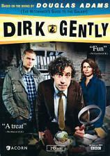 Dirk Gently by Stephen Mangan, Darren Boyd, Lisa Jackson, Jason Watkins, Helen